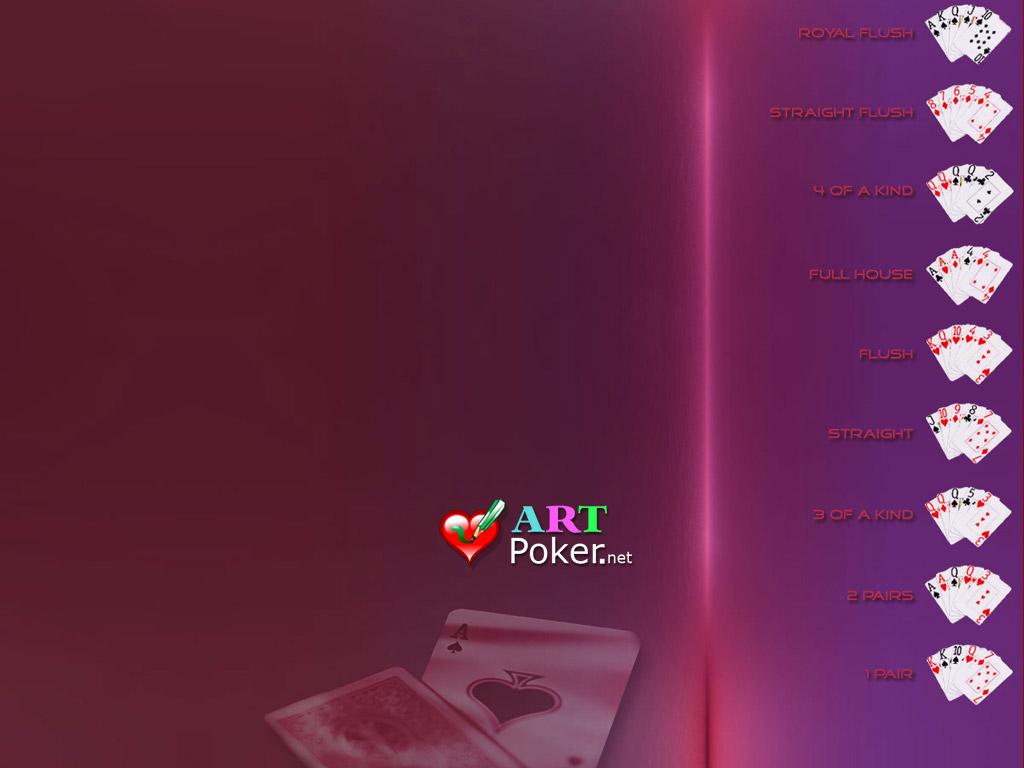 Wallpapers poker et fond d 39 ecran de poker for Ecran wallpaper