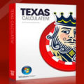 Calculatrice poker Texas Calculatem